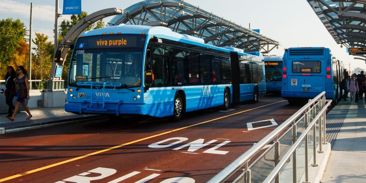 Buses: How We Can Love Them Again