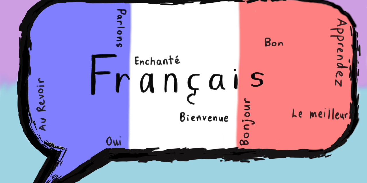 Fun With French at the MGCI French Club