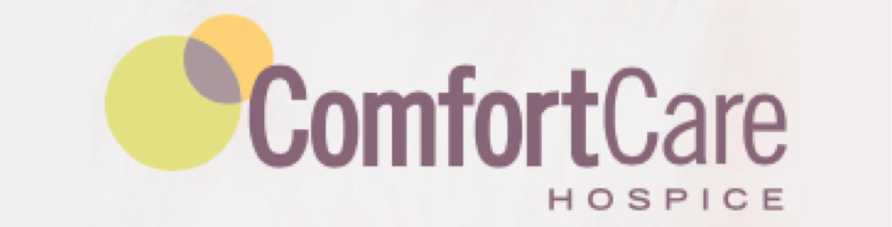 Comfort Care Hospice Logo