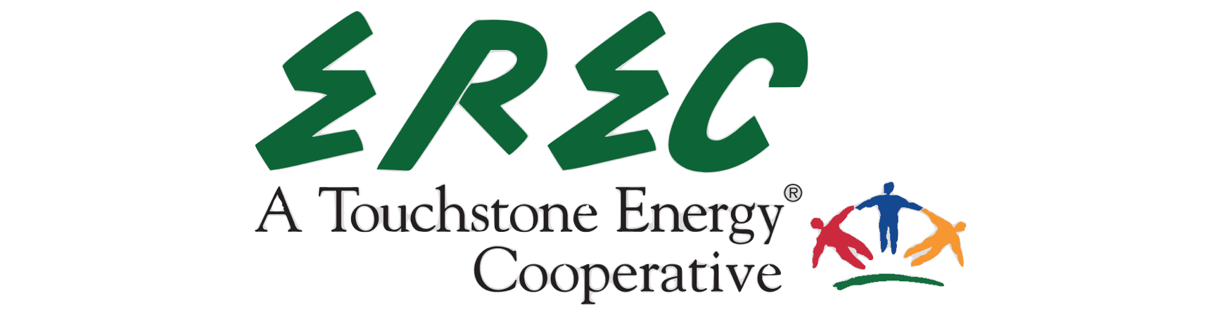 Escambia River Electric Cooperative Logo