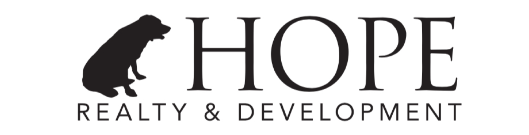 Hope Realty & Development Logo