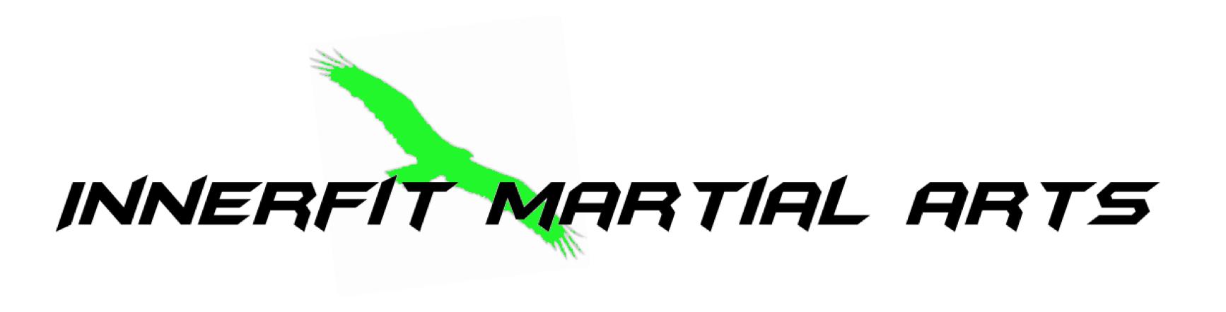 Innerfit Martial Arts Logo