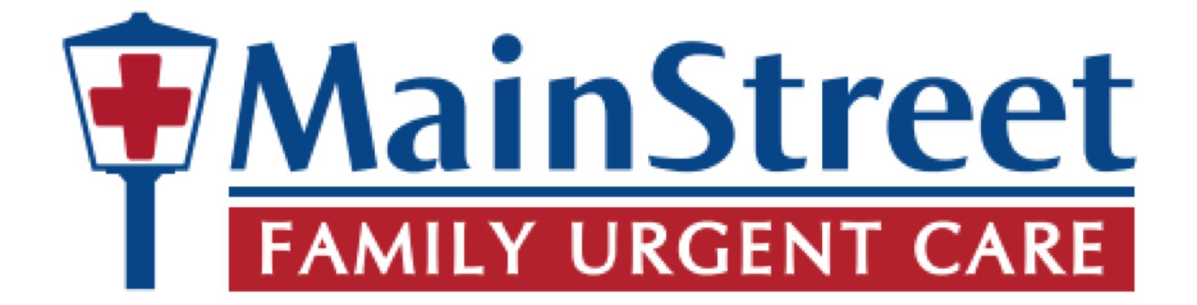 MainStreet Family Urgent Care Logo