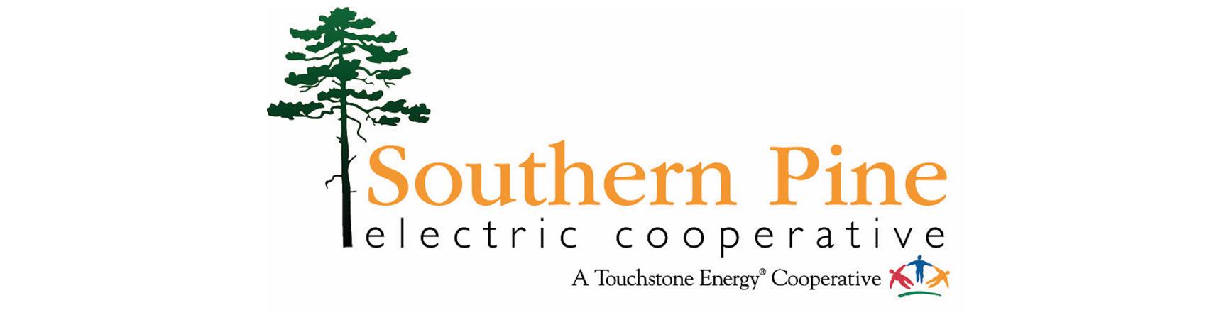 Southern Pine Logo