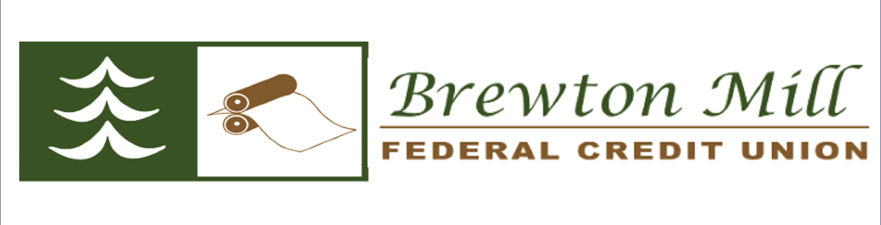 Brewton Mill Federal Credit Union Logo