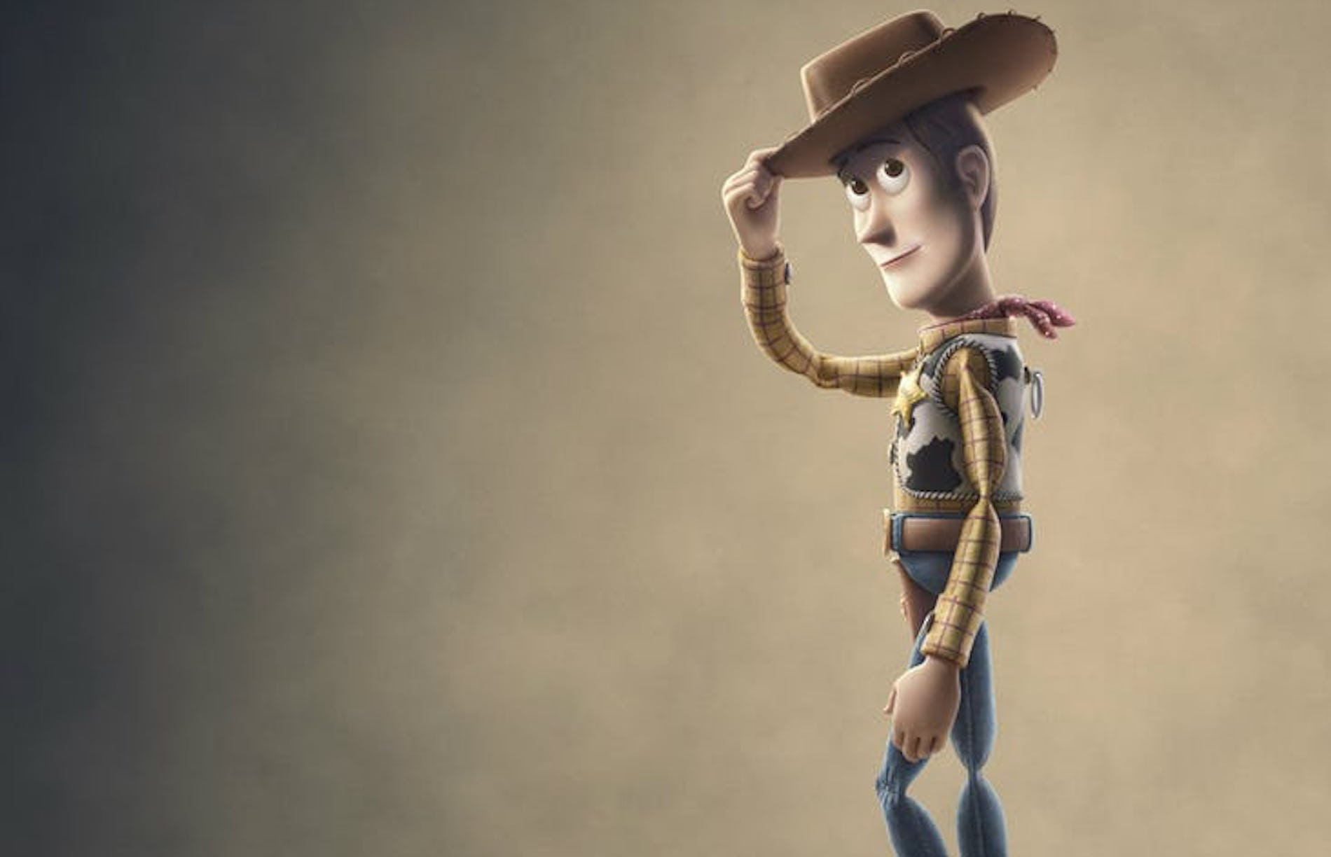 Toy Story 4 Trailer Woody Buzz And Company Are Back
