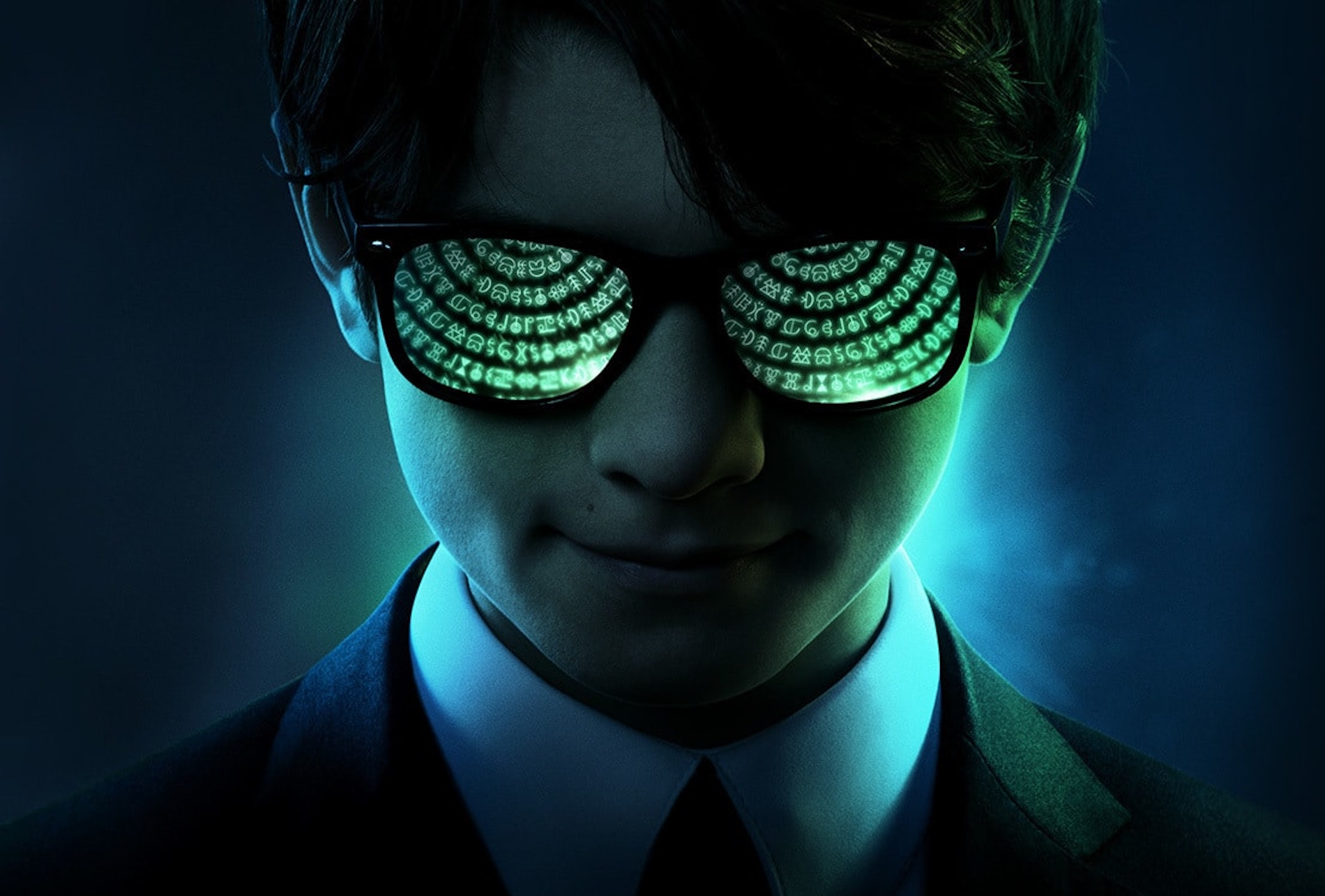 'Artemis Fowl' Trailer: The beloved young adult series ...