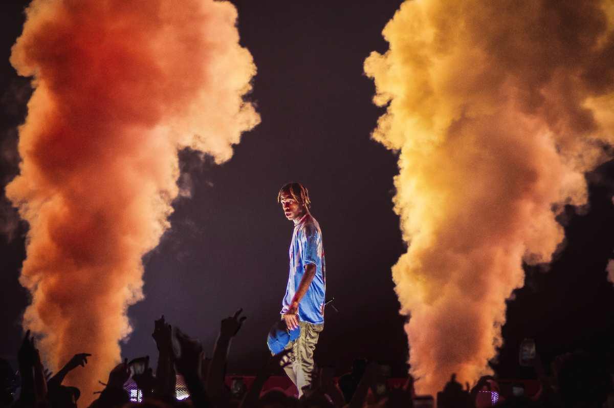 9a3decd5d608 Boston Calling 2019: Travis Scott, Twenty One Pilots, and Tame Impala  headline