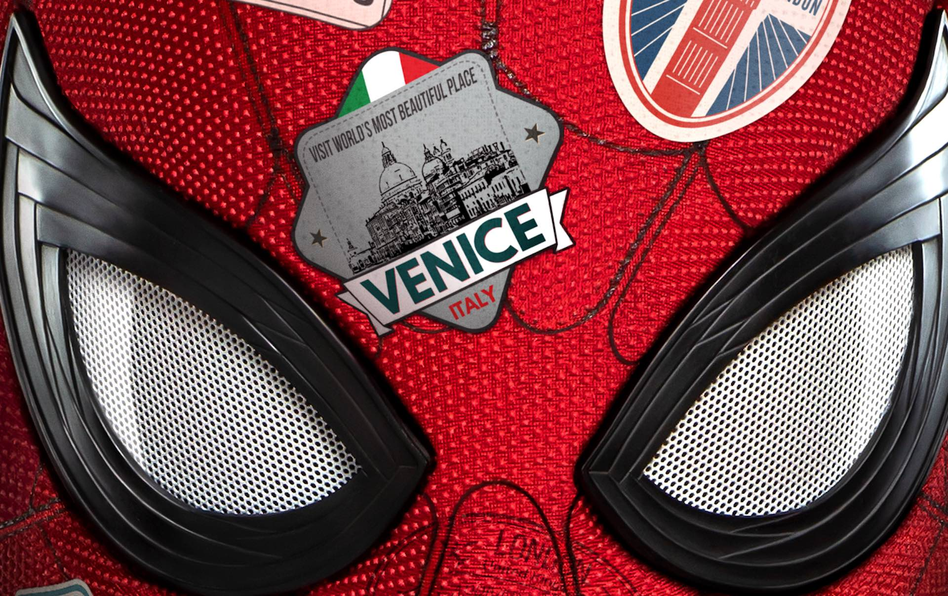 The New Spider Man Far From Home Trailer Spoils Avengers Endgame