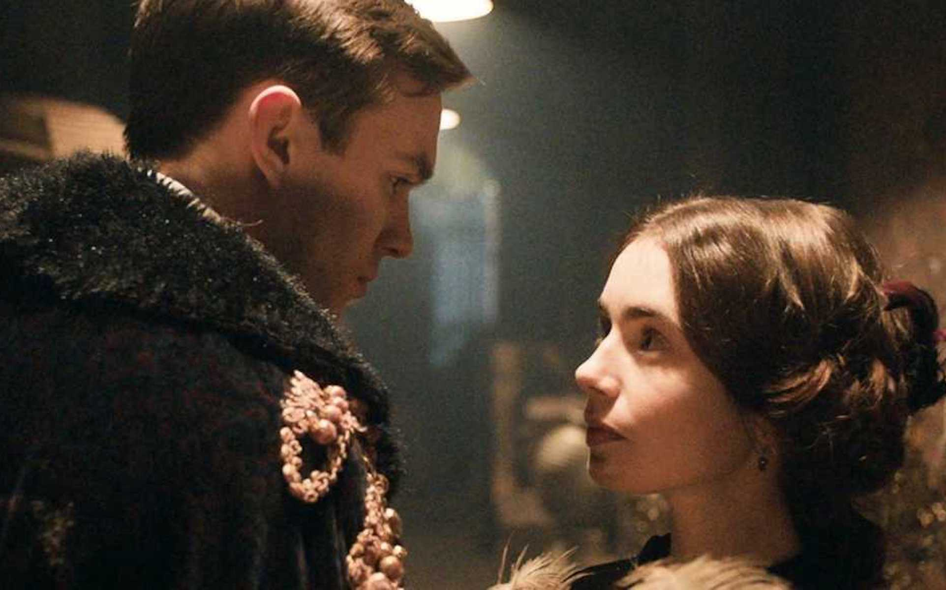 Movie Poster 2019: Nicholas Hoult Creates Middle-Earth In The 'Tolkien' Teaser