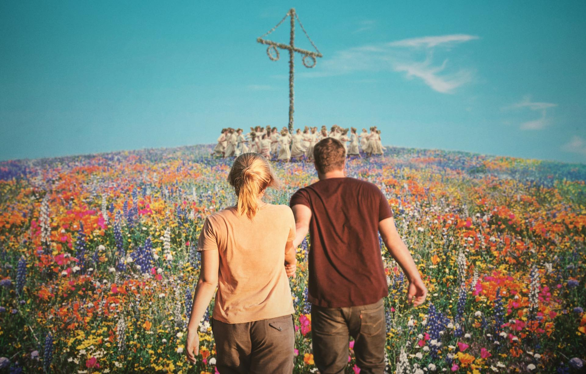 Midsommar' Review: Ari Aster's latest inherited its