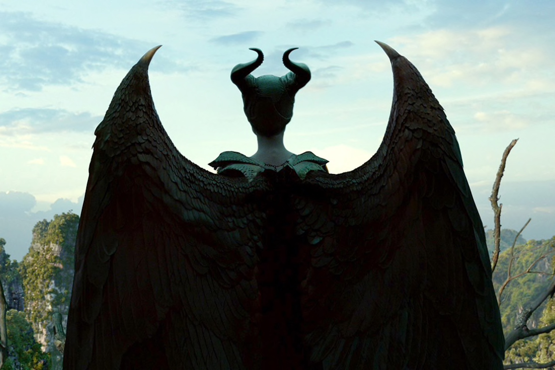 Maleficent Mistress Of Evil Review A Surprisingly Solid