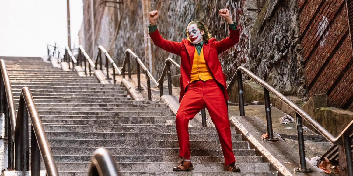 TIFF Review: Joaquin Phoenix brings the interesting 'Joker