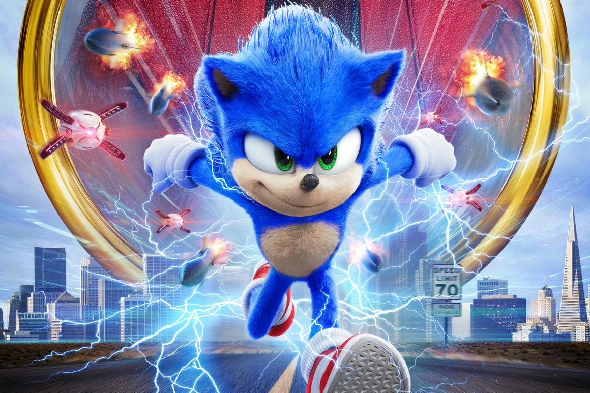 Sonic The Hedgehog Review Sprint Away From This One