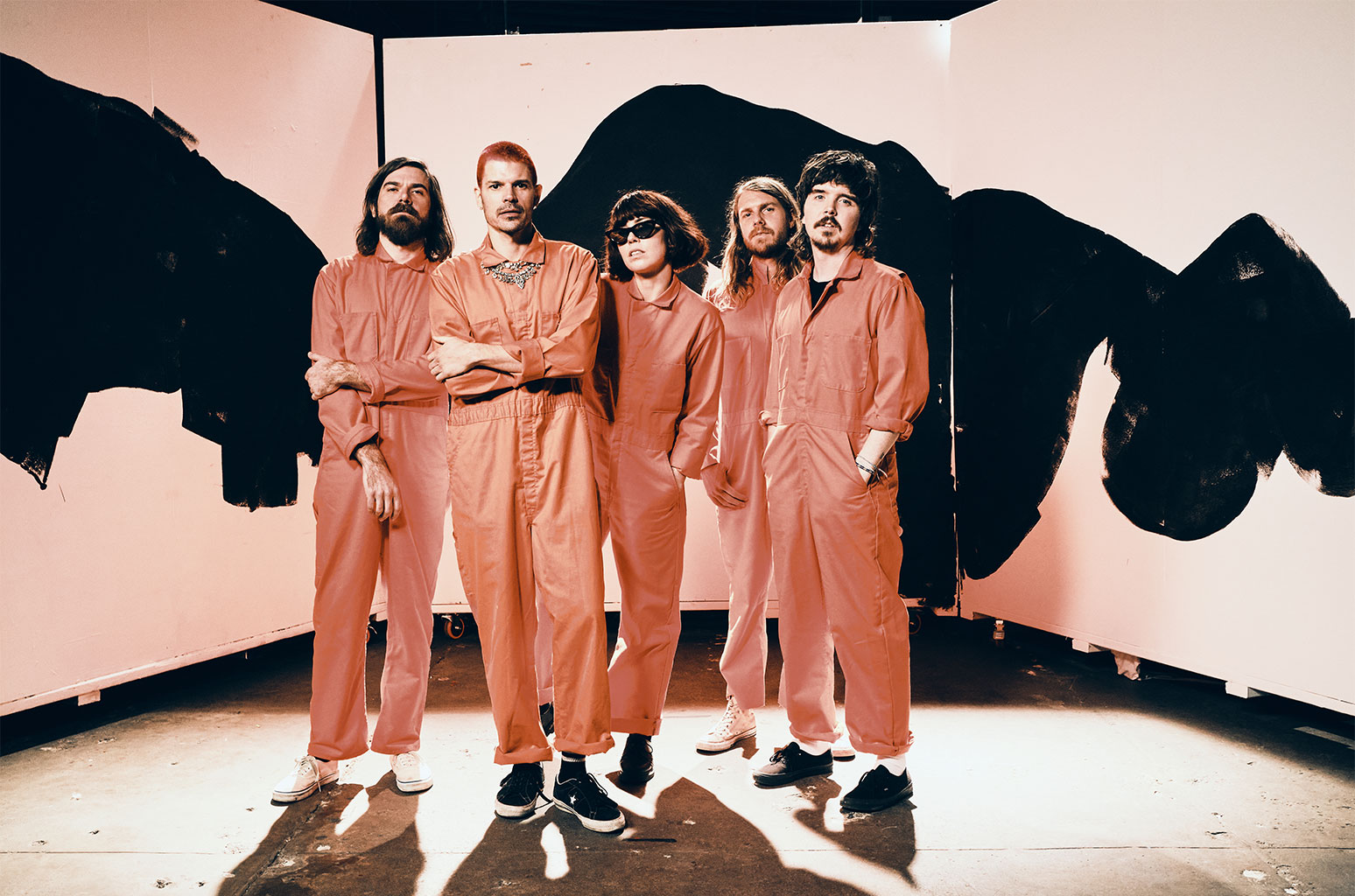 Grouplove detail new LP 'Healer', unveil spring North American tour