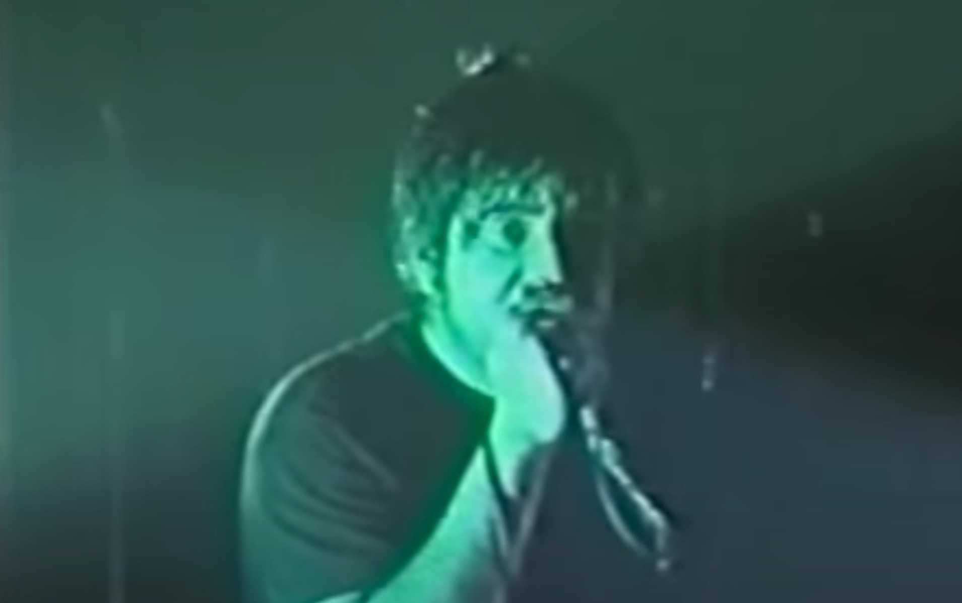 Deftones Live 1997