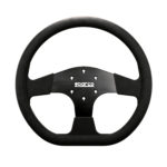 3D Product rendering high performance steering wheel