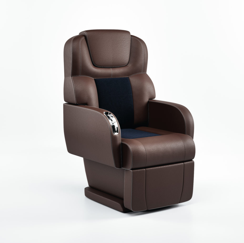 more about seat