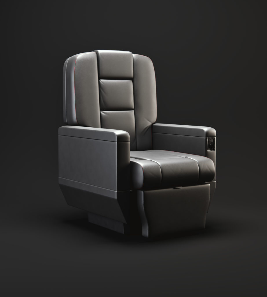 Aircraft_Seat_3d_Rendering_2