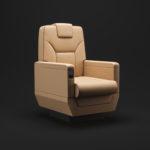 Seat Rendering