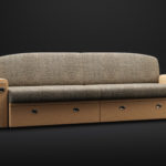 divan rendering