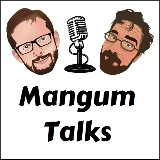 A Podcast Series For Mangum S Favorite Books Mangum Talks