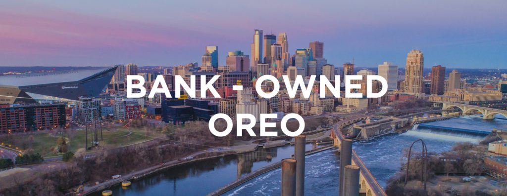 Bank-Owned OREO - RE/MAX Results - Commercial Group