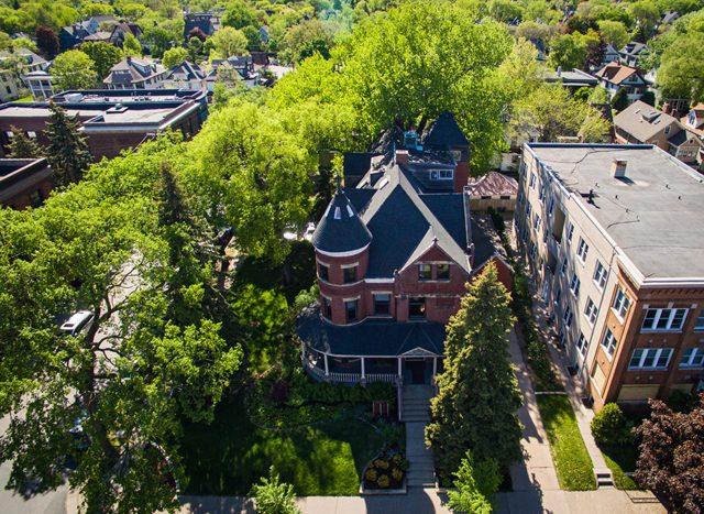 Uptown Minneapolis Office