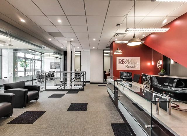St. Paul Commercial Real Estate