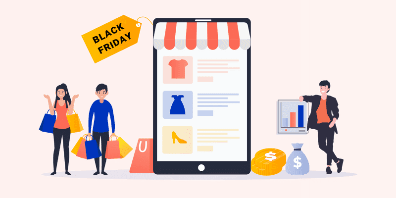 How to boost your online store revenue during Black Friday season