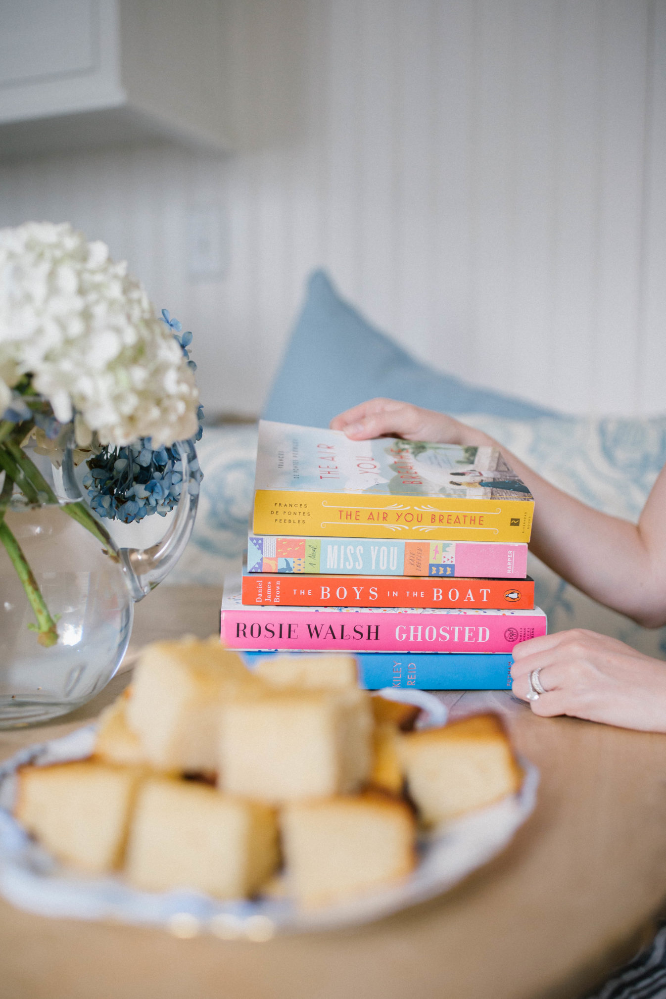 Books I Read in March 2020   Rhyme & Reason