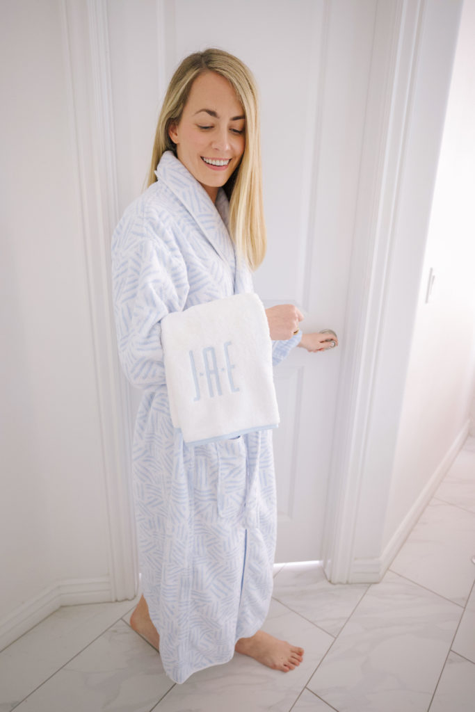 The best robes and towels to live in during COVID-19   Rhyme & Reason