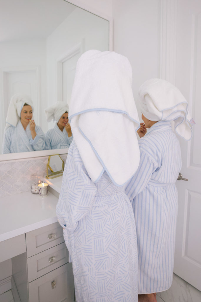 Enjoy The Stay At Home With The Cutest Grandmillennial-Approved Robes Around   Rhyme & Reason