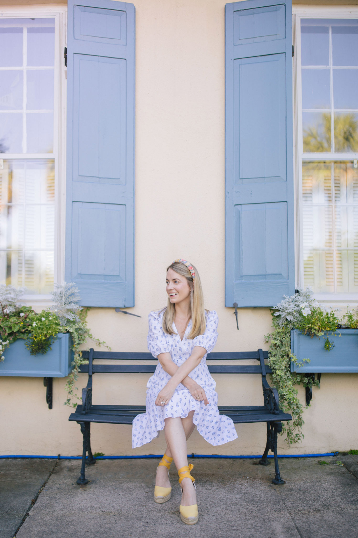 The most photogenic spots in Charleston | Rhyme & Reason