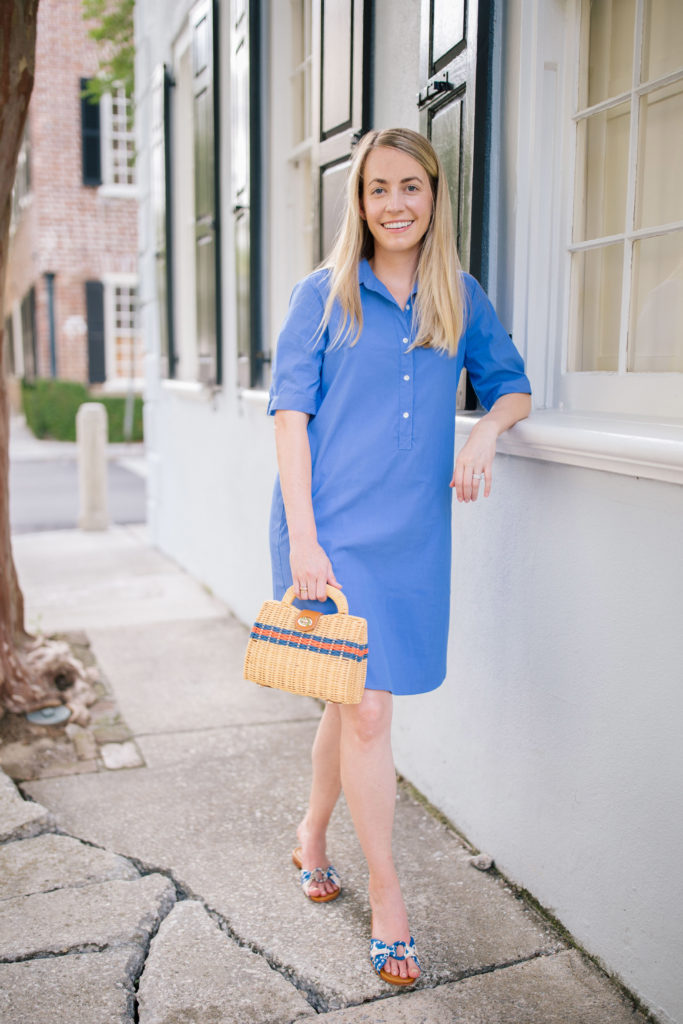 The most comfortable dresses to wear while working from home and talking neighborhood walks | Rhyme & Reason