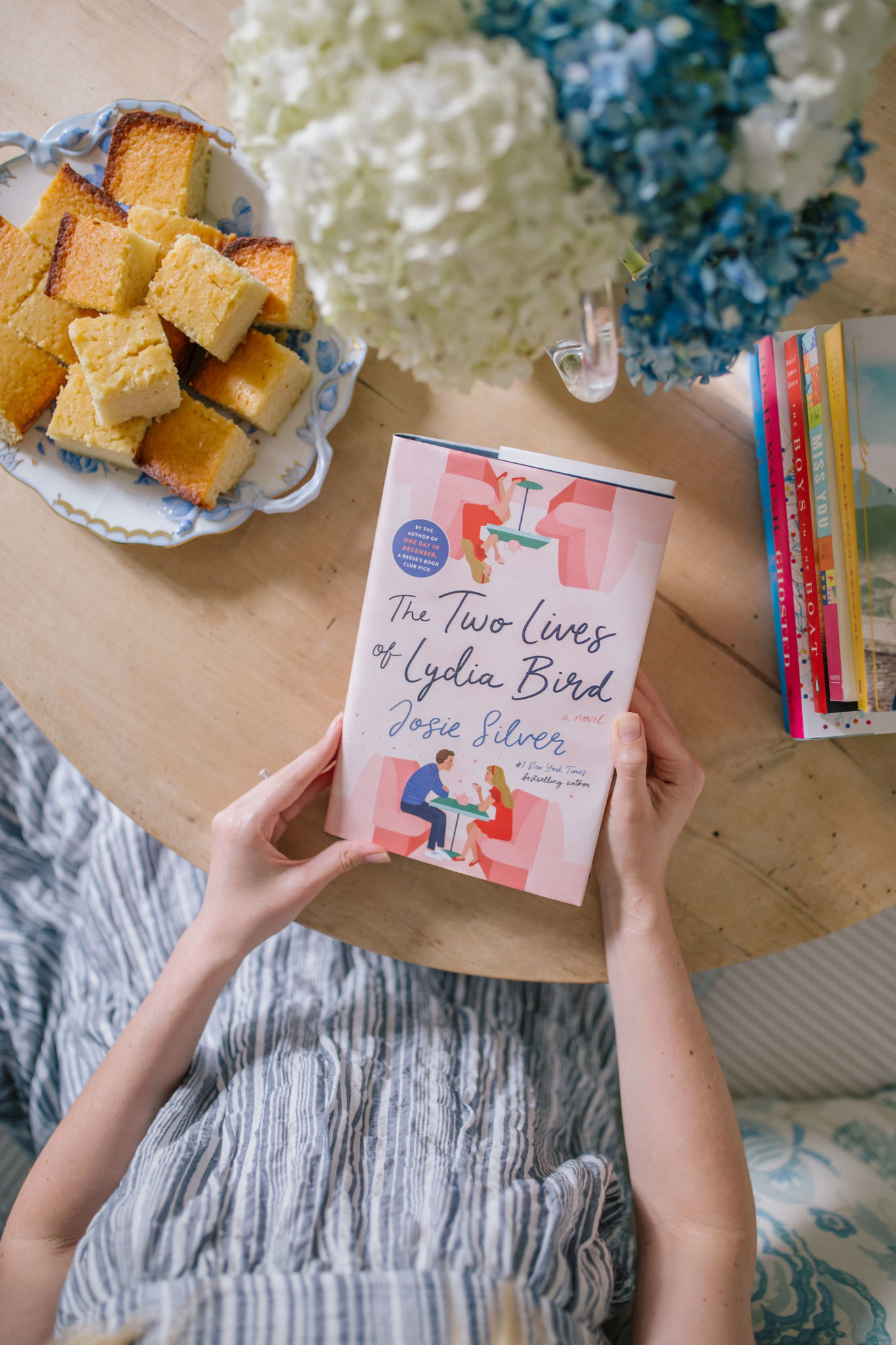 What to read spring 2020 while staying at home | Rhyme & Reason
