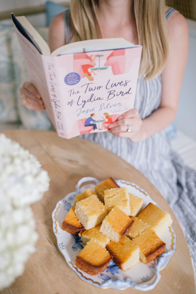 Books I Read in April 2020 | Rhyme & Reason
