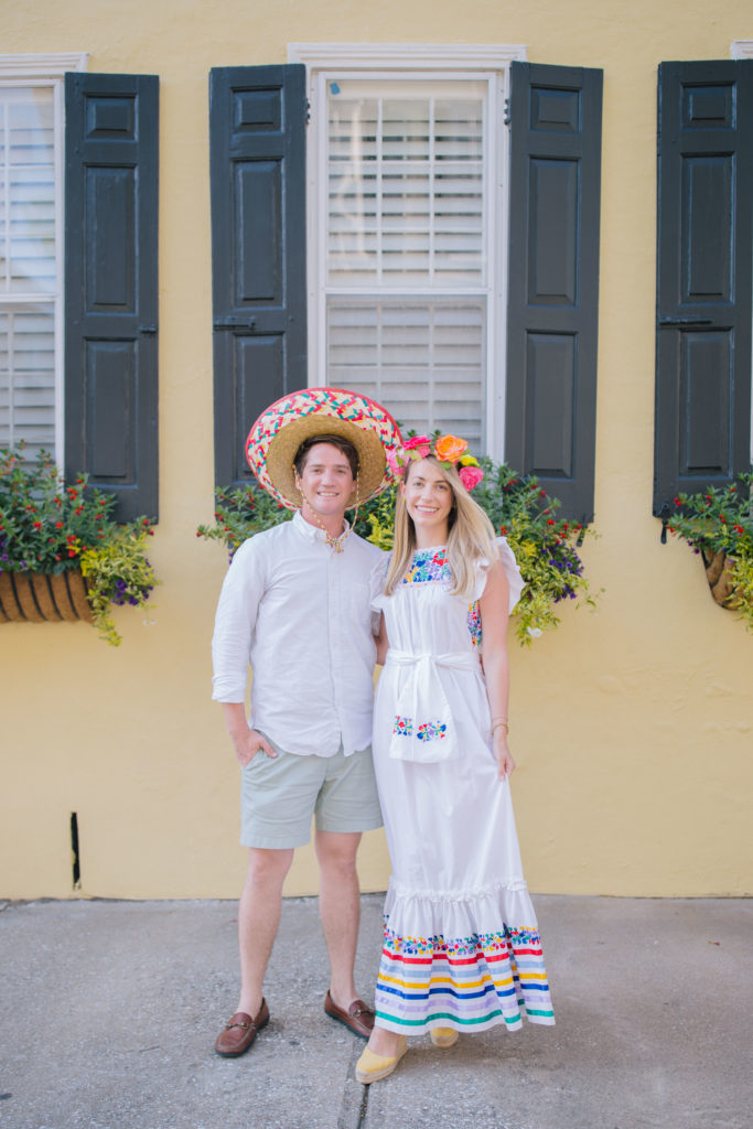 Weekend Reads, No. 129 + What to Wear on Cinco de Mayo   Rhyme & Reason