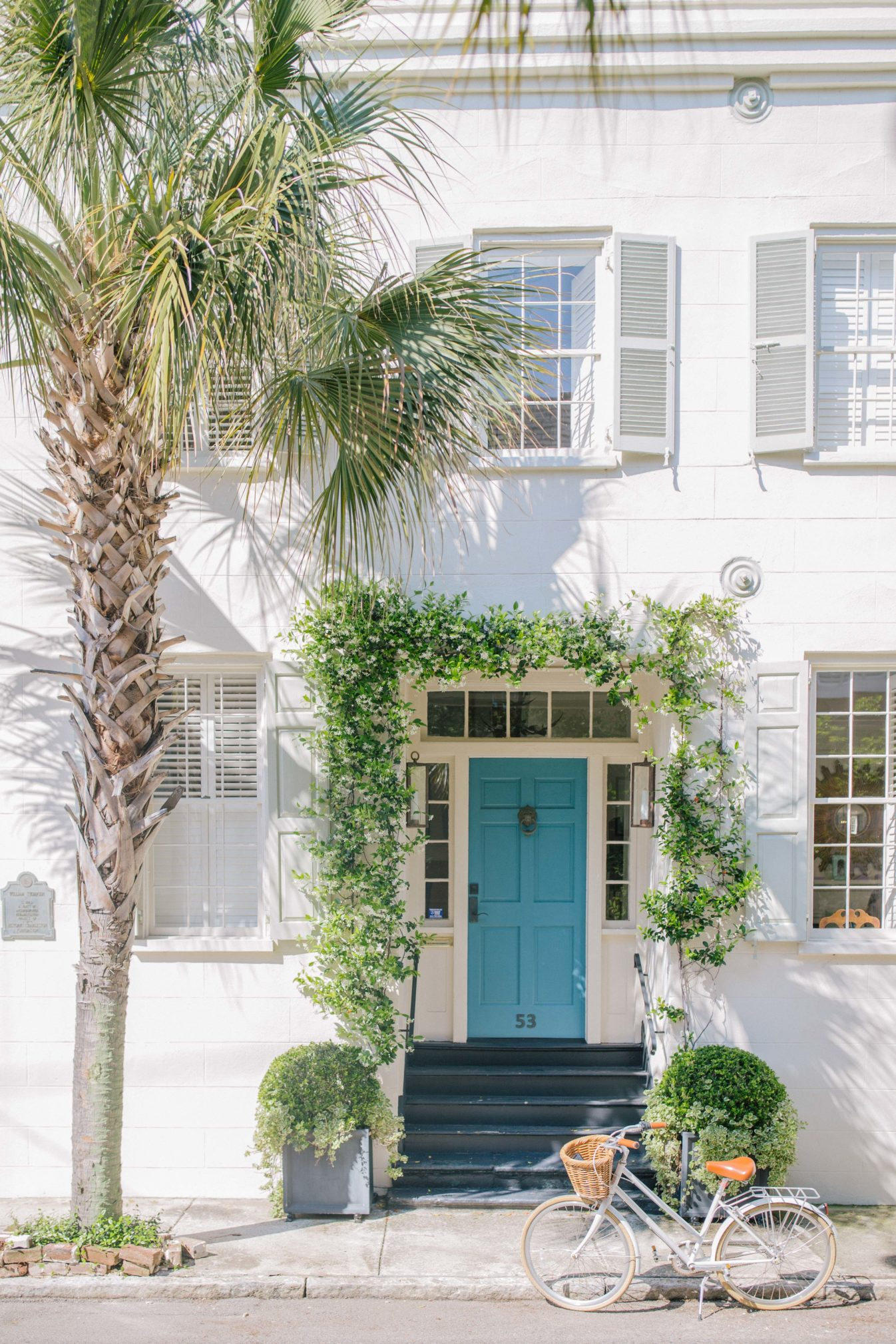Weekend Reads, No. 130 + spring bike rides around Charleston | Rhyme & Reason 1