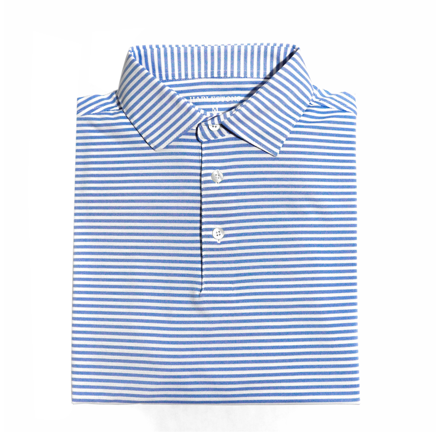 Harlestons Golf Shirt | Father's Day Gift Guide 2020 on Rhyme & Reason