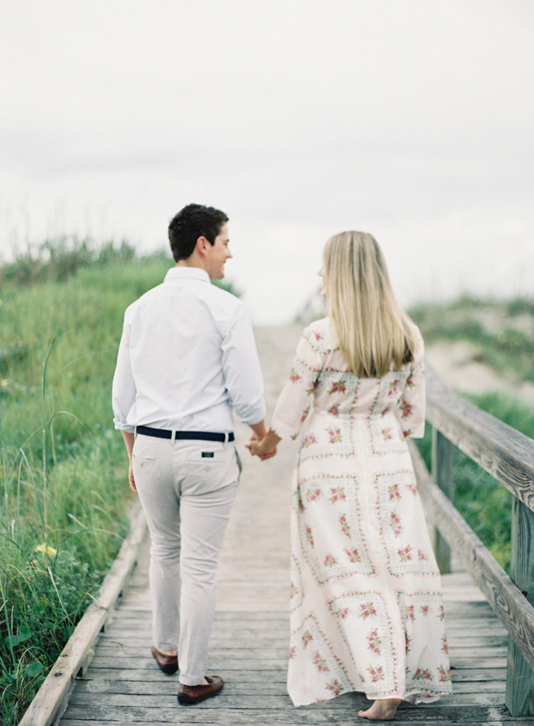 Young and in love in Charleston | Rhyme & Reason