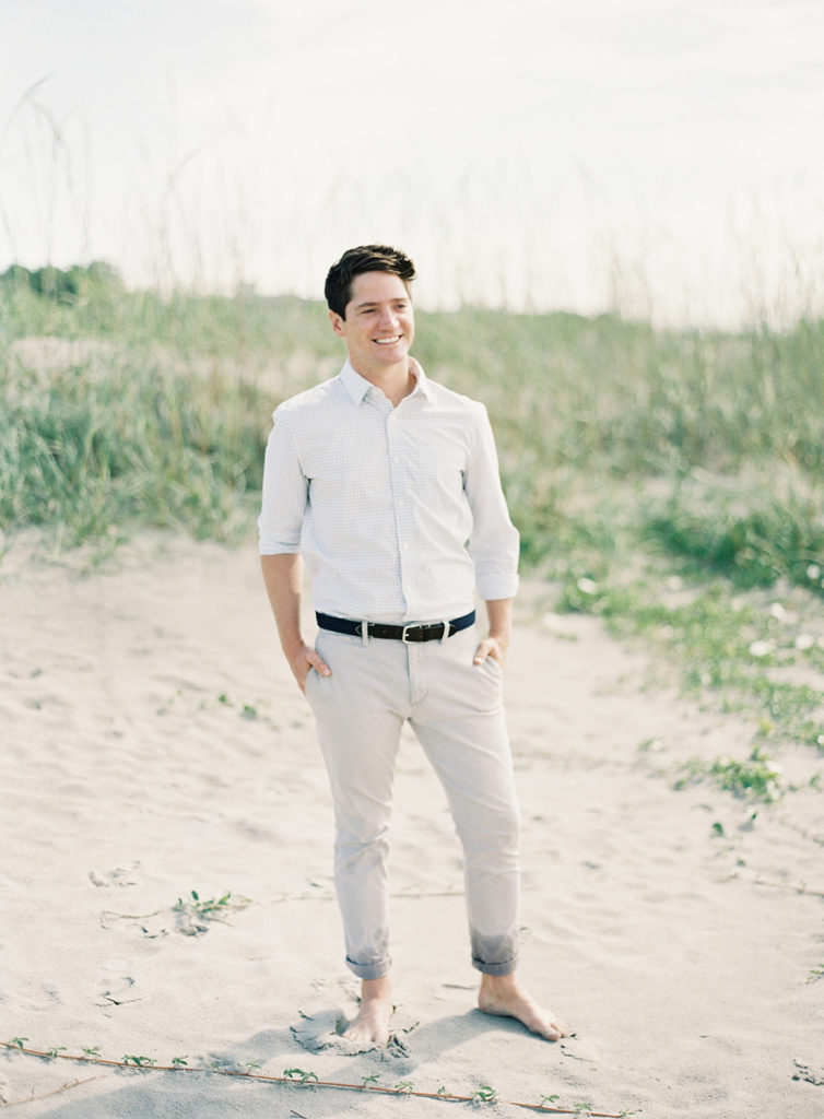 Preppy men's summer style ideas | Rhyme & Reason