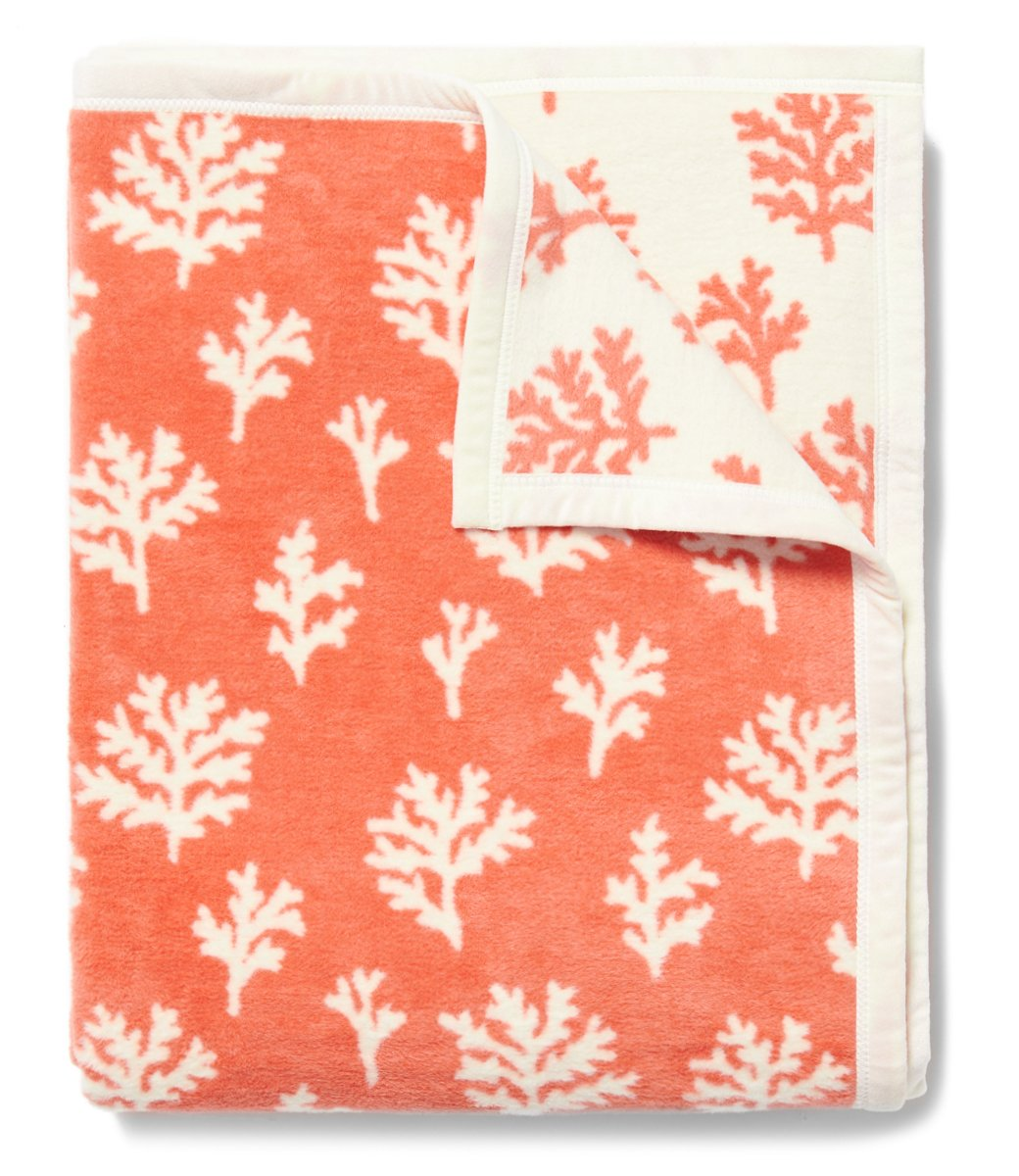 Summer Party Hostess Gifts: Chappywrap Coral Reef Blanket