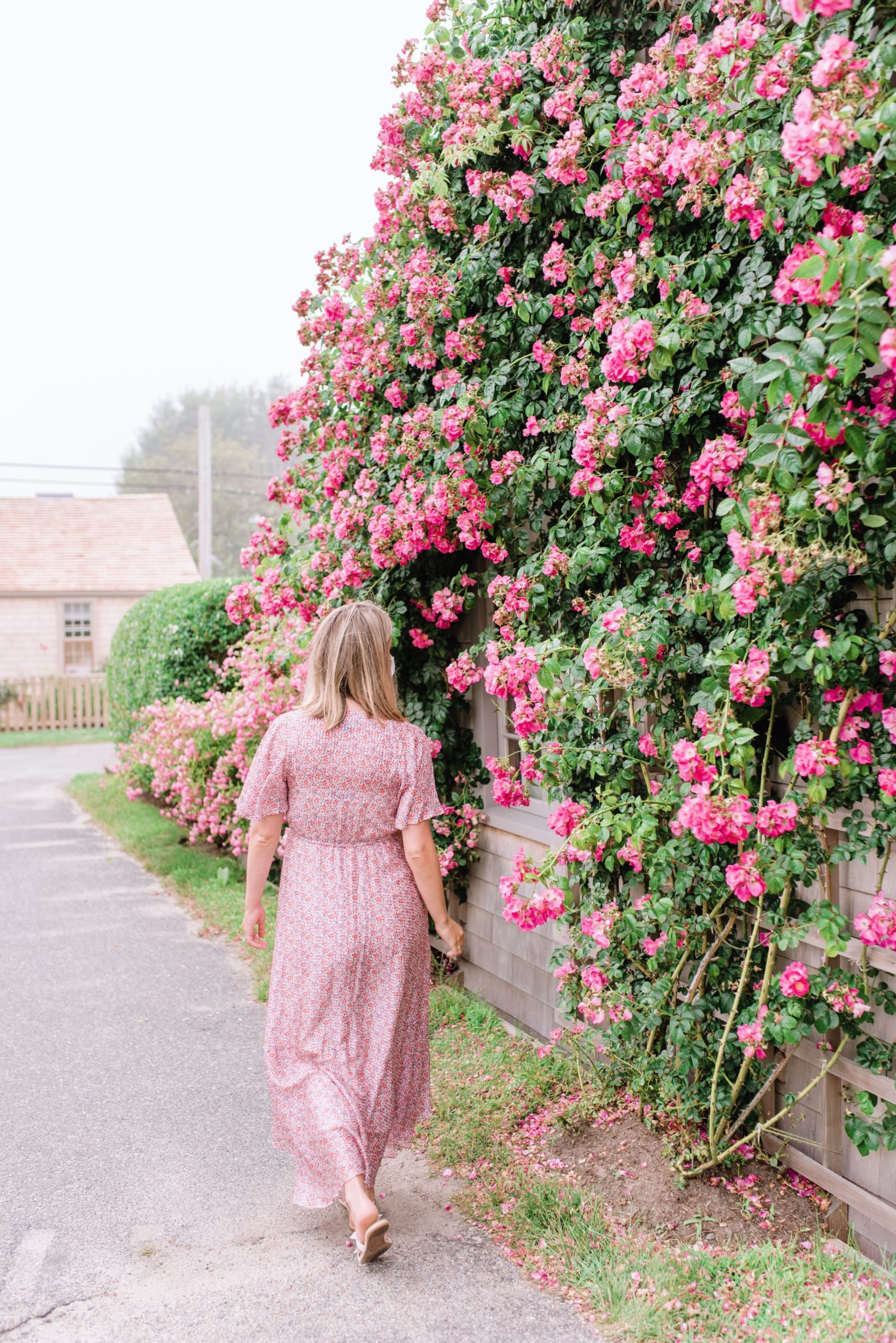 What to wear for a day on Nantucket + Weekend Reads, No. 136 | Rhyme & Reason