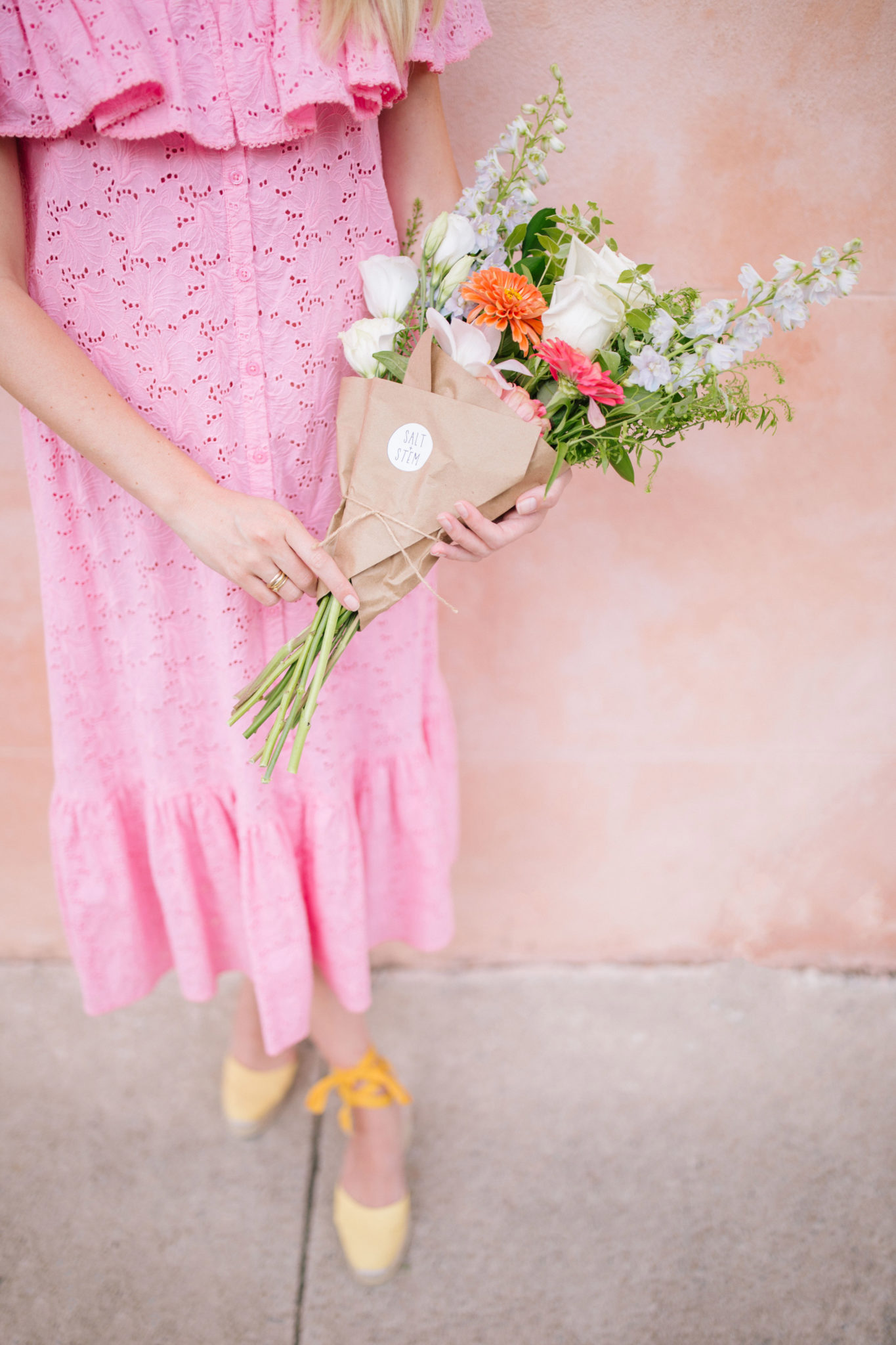 The best florists in Charleston + Weekend Reads, No. 137 | Rhyme & Reason