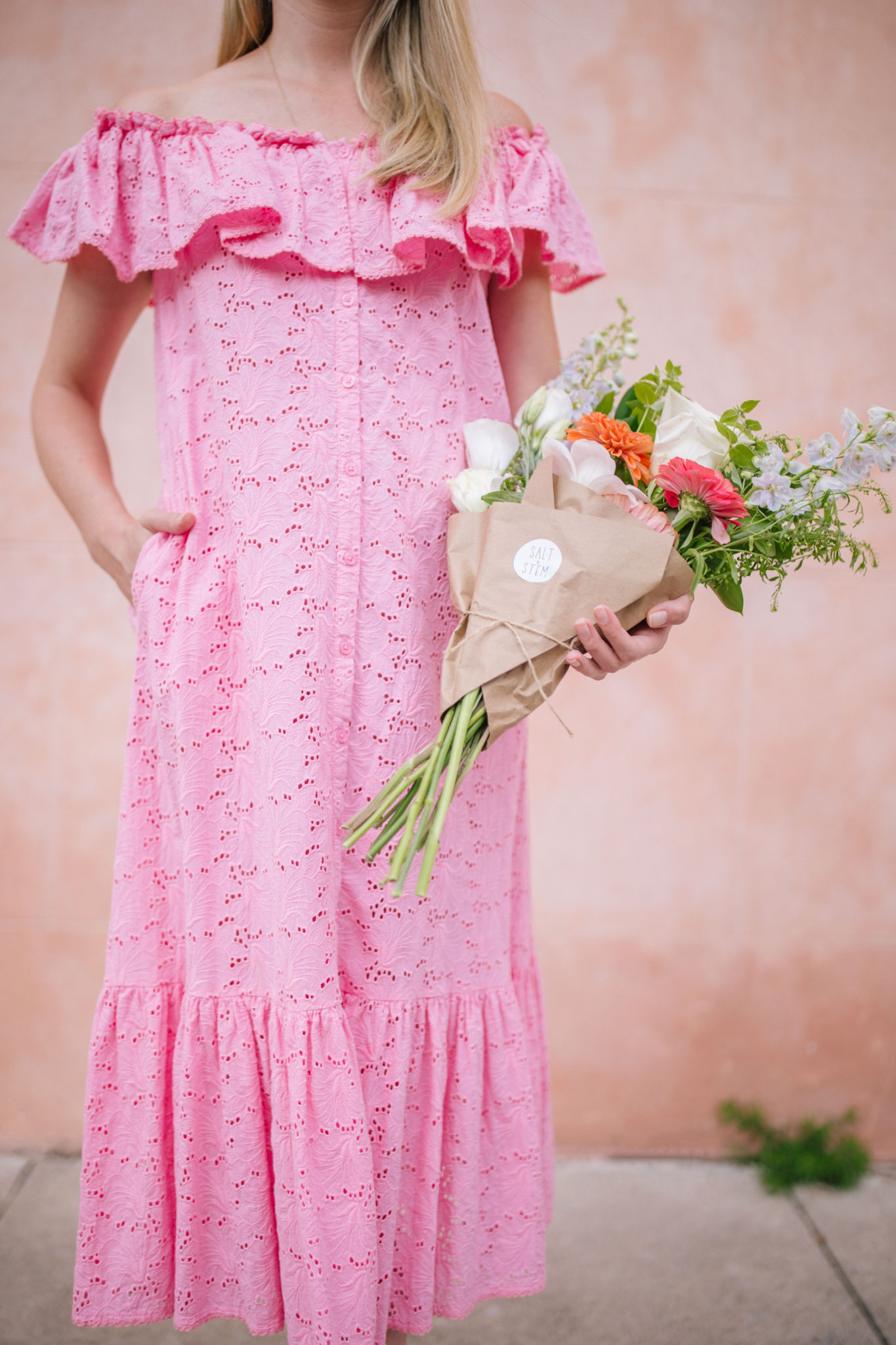 Where to Buy Flowers in Charleston + Weekend Reads, No. 137 | Rhyme & Reason