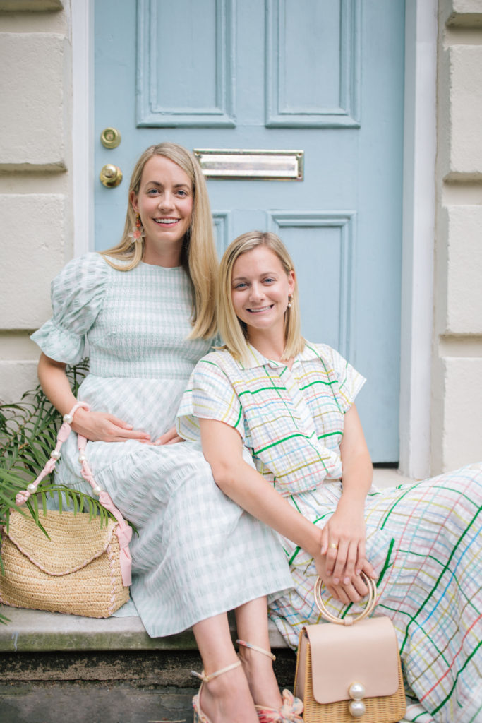 How to wear gingham the 2020 way, plus outfit ideas for gingham dress lovers   Rhyme & Reason