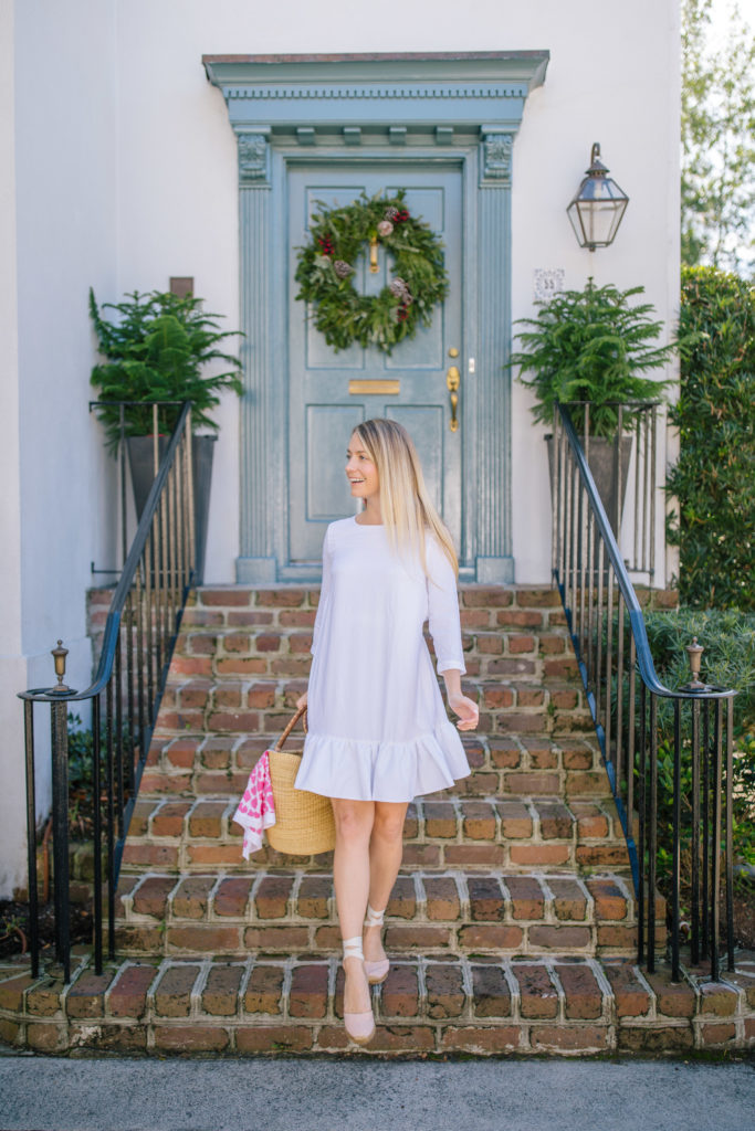 Shop Some Of My Go-To Dresses On Sale   Rhyme & Reason