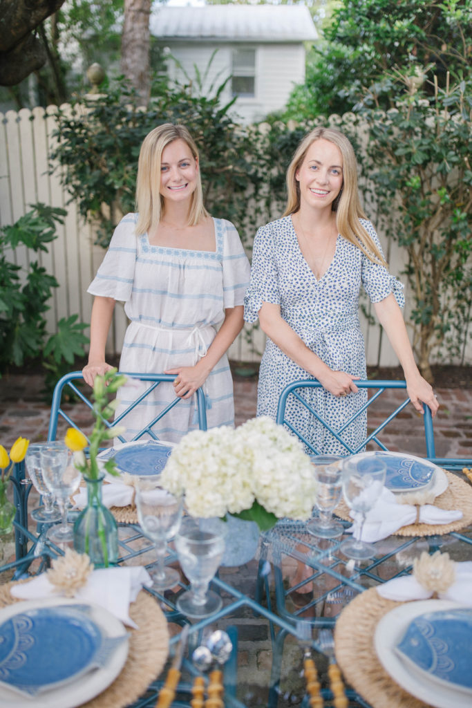 Charming Ideas for Summer Party Table Settings | Rhyme & Reason