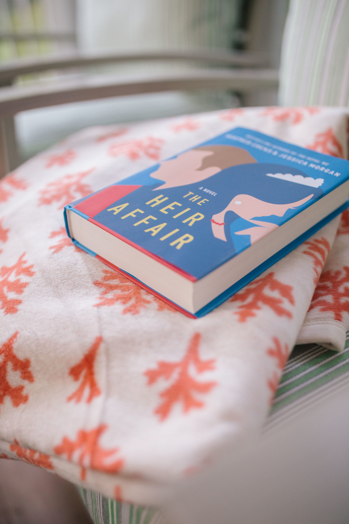 The best beach reads of summer 2020 | Rhyme & Reason